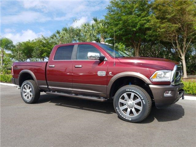2018 Ram 2500 Crew Cab 4x4,  Pickup #D82525 - photo 7