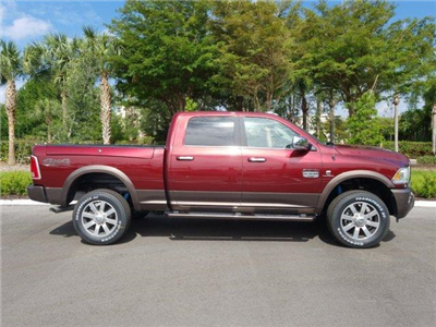 2018 Ram 2500 Crew Cab 4x4,  Pickup #D82525 - photo 3