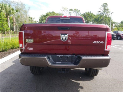 2018 Ram 2500 Crew Cab 4x4,  Pickup #D82525 - photo 4