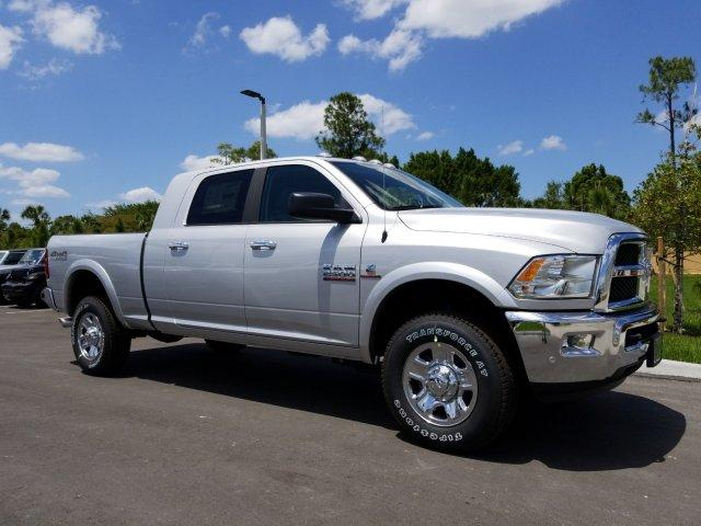 2018 Ram 2500 Mega Cab 4x4,  Pickup #D82530 - photo 3