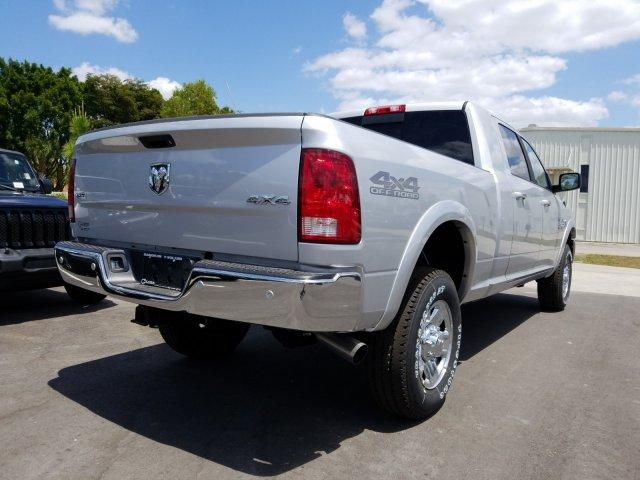 2018 Ram 2500 Mega Cab 4x4,  Pickup #D82530 - photo 2