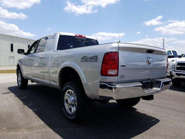 2018 Ram 2500 Mega Cab 4x4,  Pickup #D82530 - photo 6