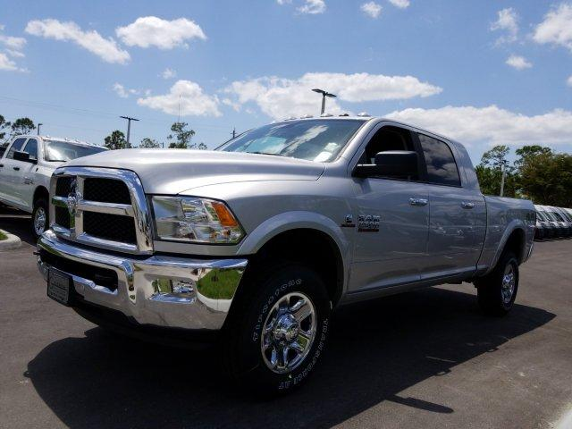 2018 Ram 2500 Mega Cab 4x4,  Pickup #D82530 - photo 7