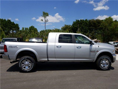 2018 Ram 2500 Mega Cab 4x4,  Pickup #D82530 - photo 4