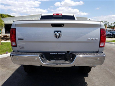 2018 Ram 2500 Mega Cab 4x4,  Pickup #D82530 - photo 5
