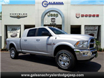 2018 Ram 2500 Mega Cab 4x4,  Pickup #D82530 - photo 1