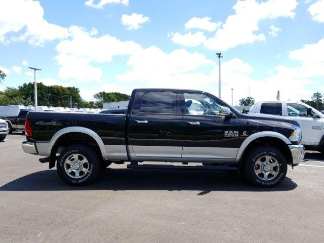 2018 Ram 2500 Crew Cab 4x4,  Pickup #D82531 - photo 3