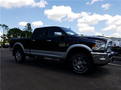 2018 Ram 2500 Crew Cab 4x4,  Pickup #D82531 - photo 6