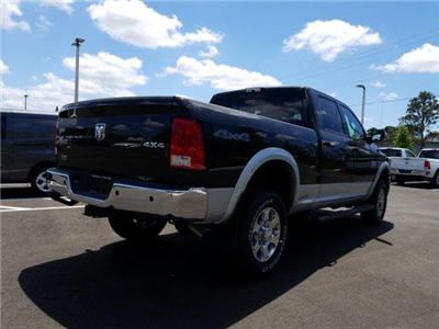 2018 Ram 2500 Crew Cab 4x4,  Pickup #D82531 - photo 2