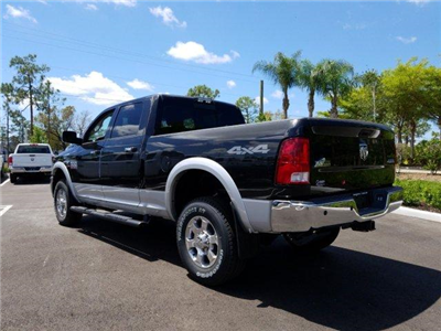 2018 Ram 2500 Crew Cab 4x4,  Pickup #D82531 - photo 5