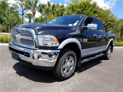 2018 Ram 2500 Crew Cab 4x4,  Pickup #D82531 - photo 7