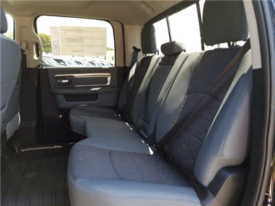 2018 Ram 2500 Crew Cab 4x4,  Pickup #D82531 - photo 12