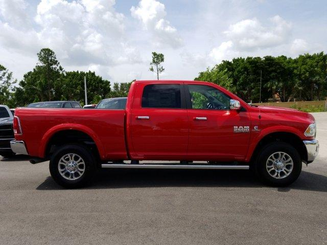 2018 Ram 2500 Crew Cab 4x4,  Pickup #D82539 - photo 4