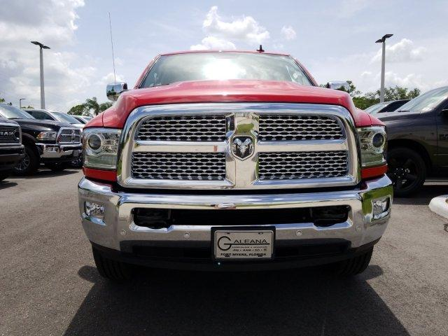 2018 Ram 2500 Crew Cab 4x4,  Pickup #D82539 - photo 8
