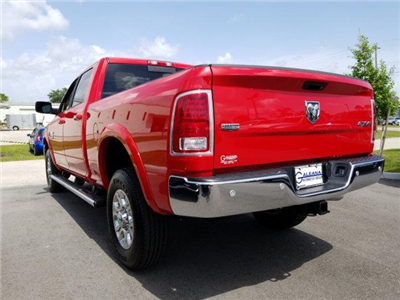 2018 Ram 2500 Crew Cab 4x4,  Pickup #D82539 - photo 6