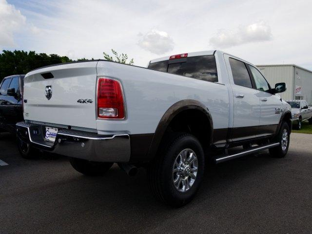 2018 Ram 2500 Crew Cab 4x4,  Pickup #D82547 - photo 2