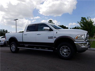 2018 Ram 2500 Crew Cab 4x4,  Pickup #D82547 - photo 3