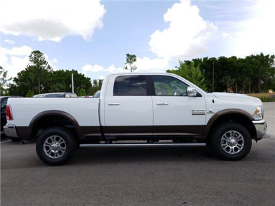 2018 Ram 2500 Crew Cab 4x4,  Pickup #D82547 - photo 4