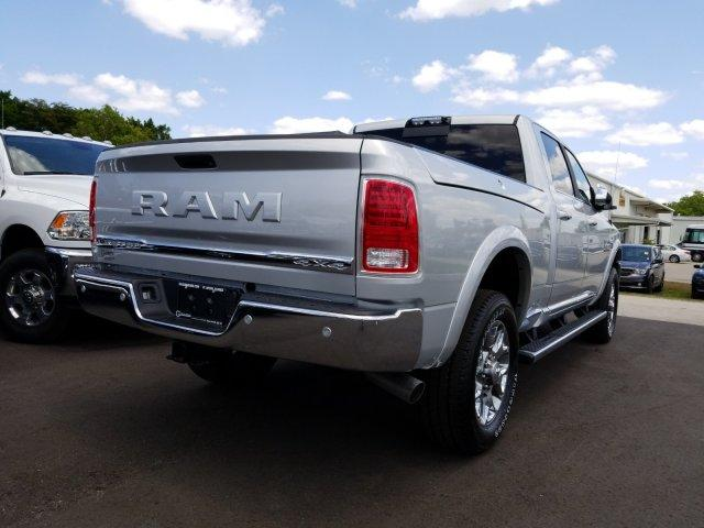 2018 Ram 3500 Crew Cab 4x4,  Pickup #D83514 - photo 2