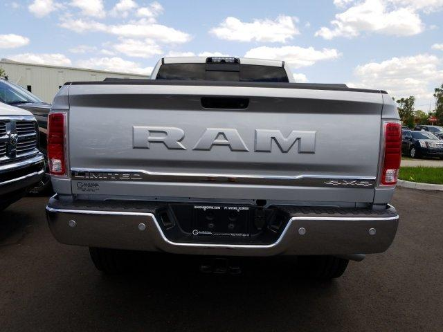 2018 Ram 3500 Crew Cab 4x4,  Pickup #D83514 - photo 5