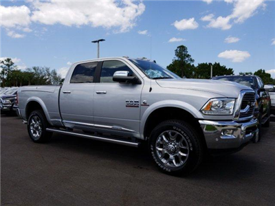 2018 Ram 3500 Crew Cab 4x4,  Pickup #D83514 - photo 3