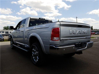 2018 Ram 3500 Crew Cab 4x4,  Pickup #D83514 - photo 6