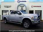 2018 Ram 3500 Crew Cab 4x4,  Pickup #D83514 - photo 1