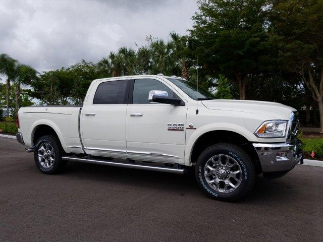 2018 Ram 3500 Crew Cab 4x4,  Pickup #D83515 - photo 6