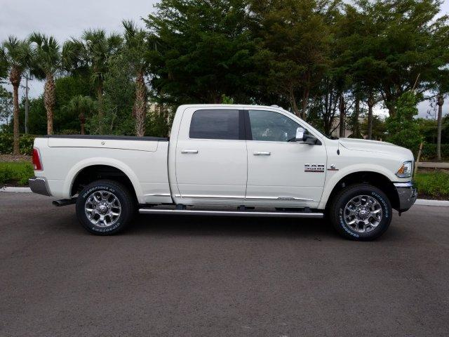2018 Ram 3500 Crew Cab 4x4,  Pickup #D83515 - photo 3
