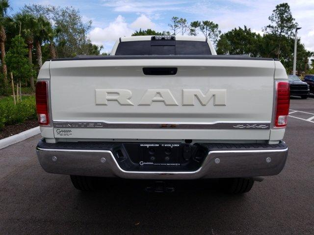 2018 Ram 3500 Crew Cab 4x4,  Pickup #D83515 - photo 4