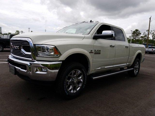 2018 Ram 3500 Crew Cab 4x4,  Pickup #D83515 - photo 7