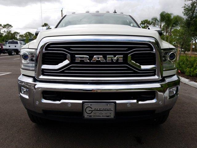 2018 Ram 3500 Crew Cab 4x4,  Pickup #D83515 - photo 8