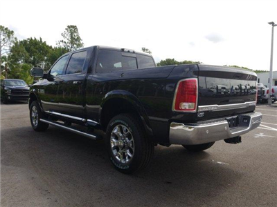2018 Ram 3500 Crew Cab 4x4,  Pickup #D83516 - photo 5