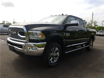 2018 Ram 3500 Crew Cab 4x4,  Pickup #D83516 - photo 7