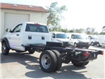 2018 Ram 4500 Regular Cab DRW 4x4 Cab Chassis #D84500 - photo 1