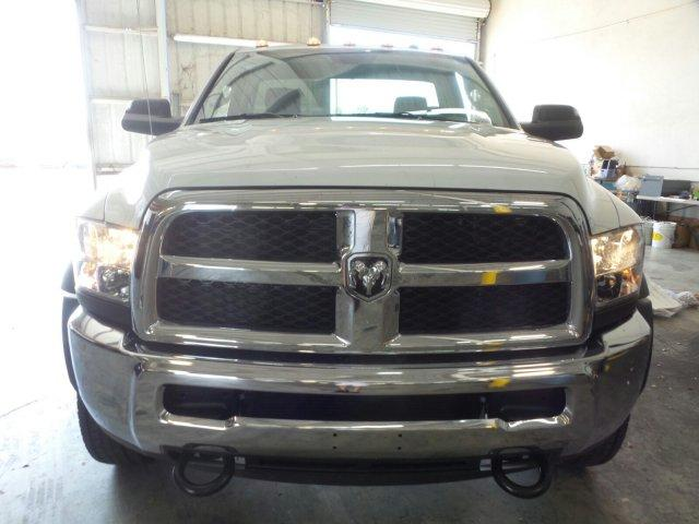 2018 Ram 4500 Regular Cab DRW 4x4 Cab Chassis #D84501 - photo 7