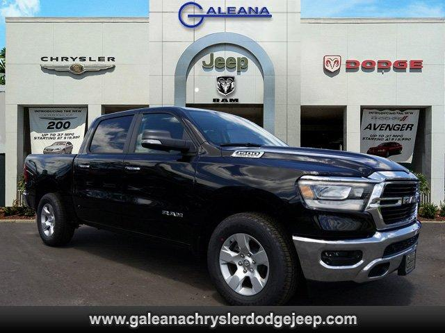 2019 Ram 1500 Crew Cab 4x2,  Pickup #D91014 - photo 1