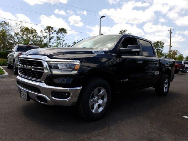 2019 Ram 1500 Crew Cab 4x2,  Pickup #D91014 - photo 7