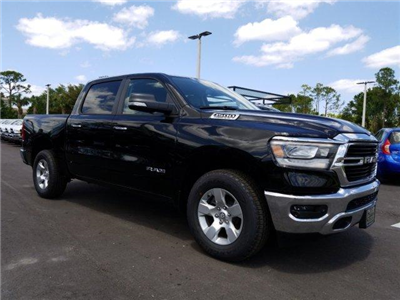 2019 Ram 1500 Crew Cab 4x2,  Pickup #D91014 - photo 3