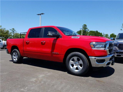 2019 Ram 1500 Crew Cab 4x2,  Pickup #D91025 - photo 3