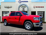 2019 Ram 1500 Crew Cab 4x2,  Pickup #D91025 - photo 1