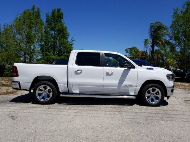 2019 Ram 1500 Crew Cab 4x2,  Pickup #D91026 - photo 3