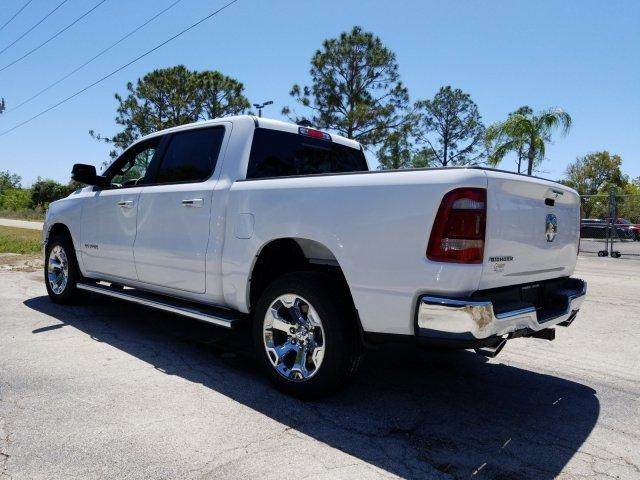 2019 Ram 1500 Crew Cab 4x2,  Pickup #D91026 - photo 2