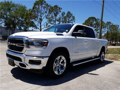 2019 Ram 1500 Crew Cab 4x2,  Pickup #D91026 - photo 4