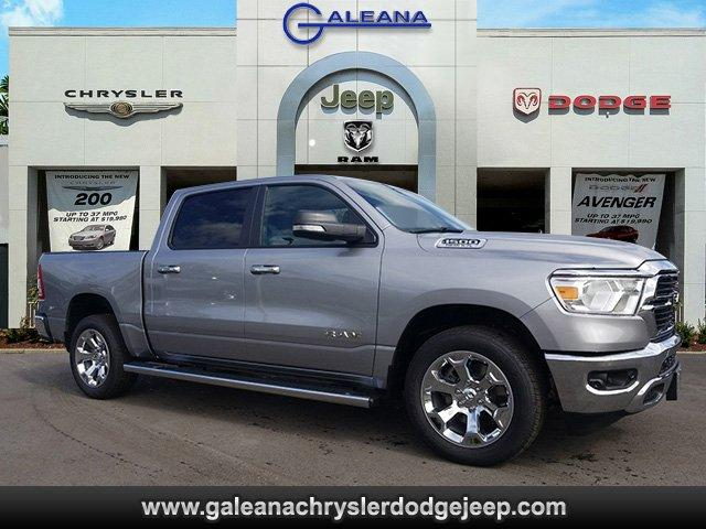 2019 Ram 1500 Crew Cab 4x2,  Pickup #D91048 - photo 1