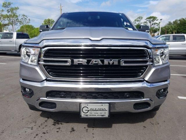 2019 Ram 1500 Crew Cab 4x2,  Pickup #D91048 - photo 7