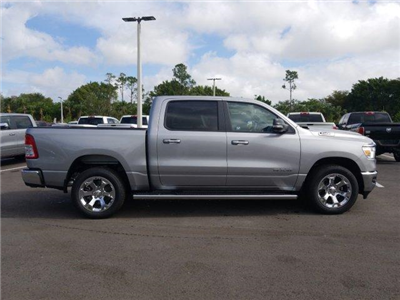 2019 Ram 1500 Crew Cab 4x2,  Pickup #D91048 - photo 3