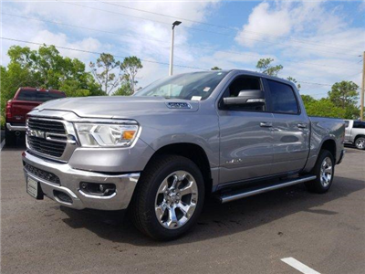 2019 Ram 1500 Crew Cab 4x2,  Pickup #D91048 - photo 6