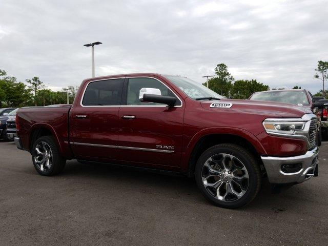 2019 Ram 1500 Crew Cab 4x2,  Pickup #D91053 - photo 3