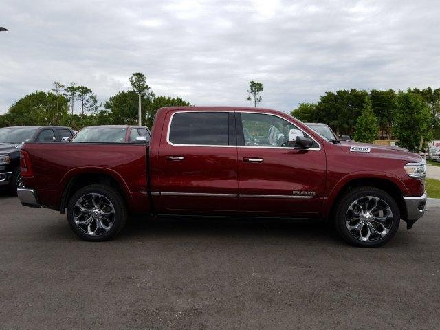 2019 Ram 1500 Crew Cab 4x2,  Pickup #D91053 - photo 4